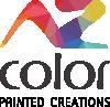 Az Color - Tipografia