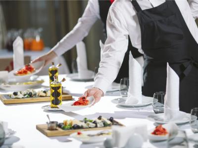 stampa packaging settore ristorazione