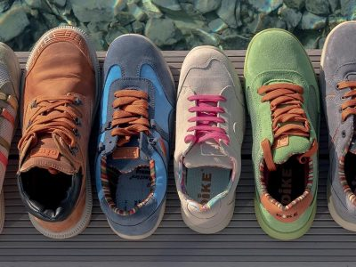 stampa packaging settore calzaturiero